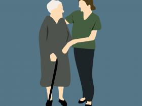 Auszubildende (m/w) in der Altenpflege