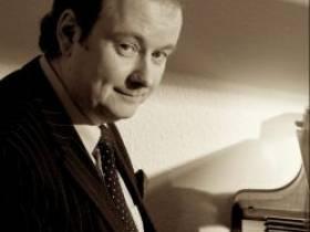 Konzert mit Alexander Hopff am Piano