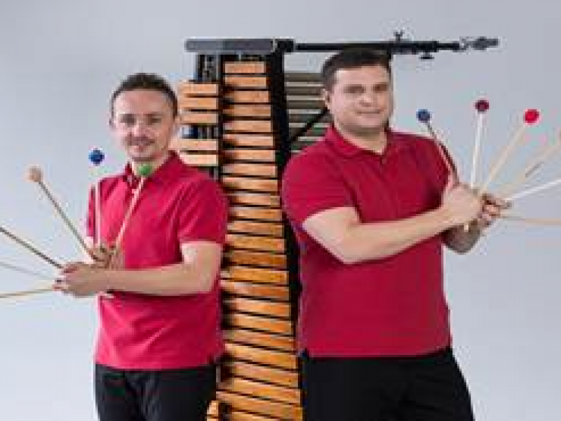 Mallet Duo